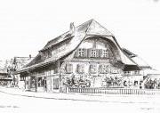 Berger Geschichte